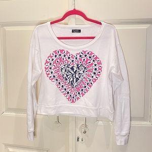 Lauren Moshi sweatshirt